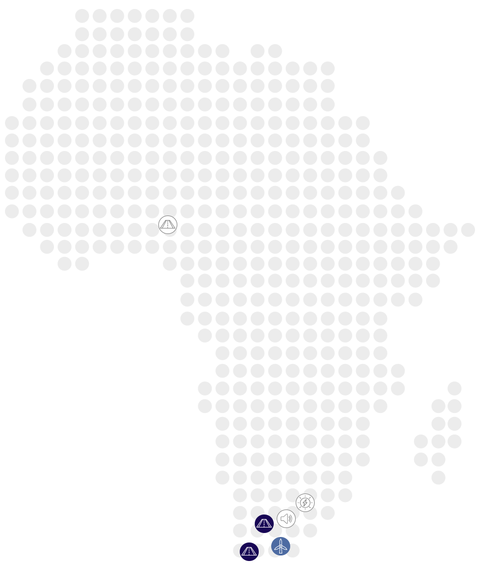 African Infrastructure Investment Fund (AIIF)